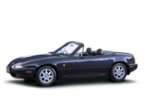 Eunos Roadster G Limited (NA8C) '1994